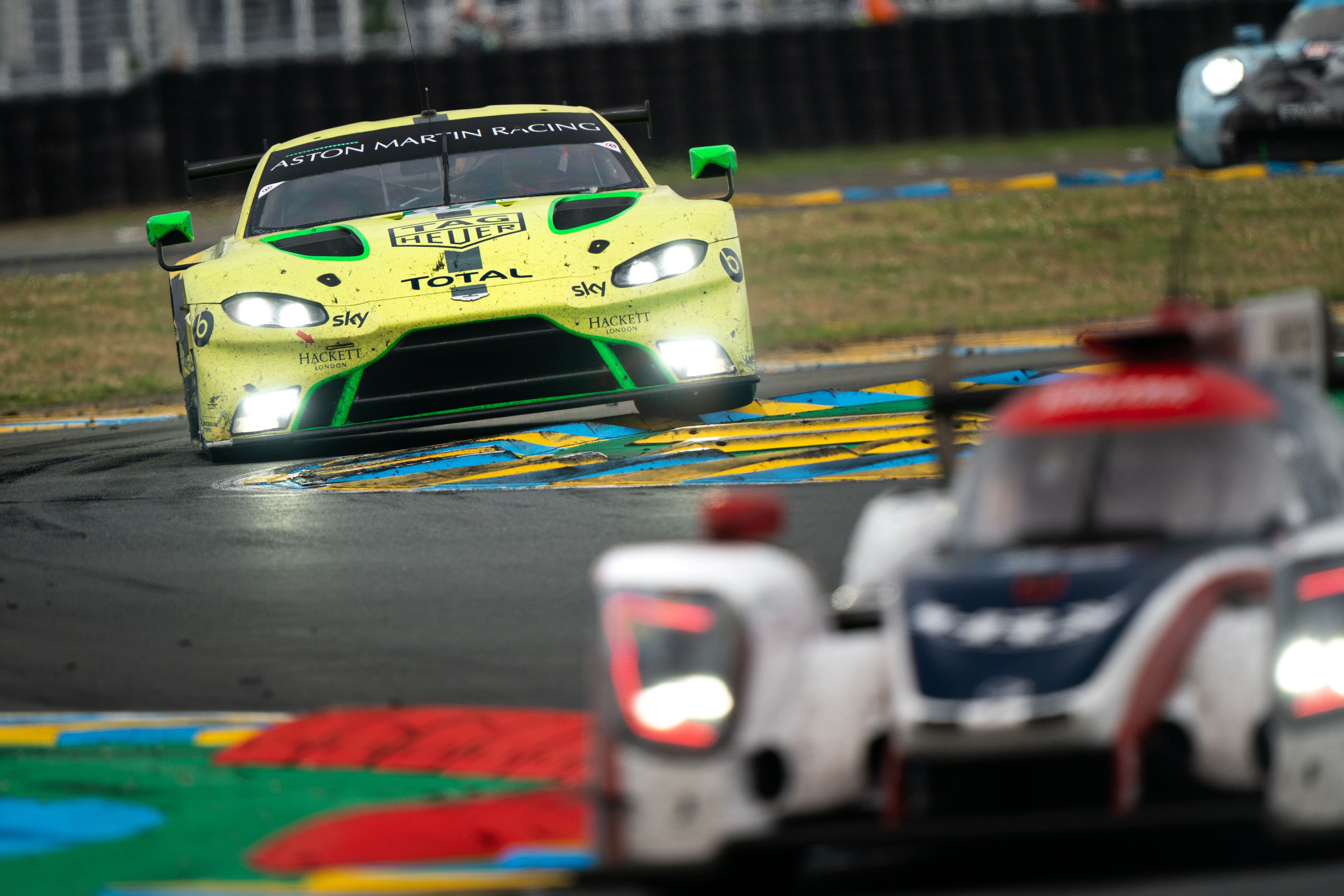 2018/19 World Endurance Championship Le Mans 12th - 16th June 2019 Le Mans - France Photo: Nick Dungan / Drew Gibson Photography